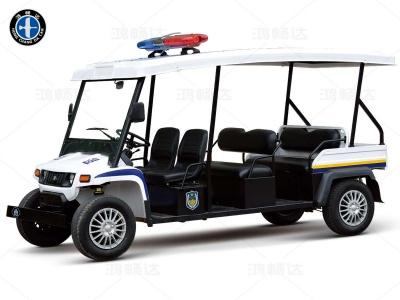 电动巡逻车-GMDJ06A