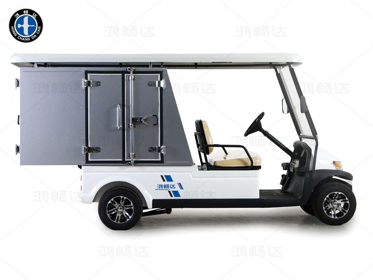 电动餐车,电动货车