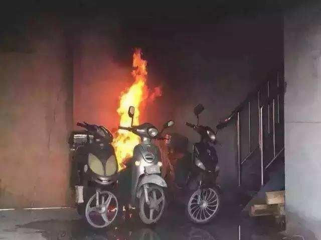 电动车火灾频发背后:无卤阻燃材料是关键