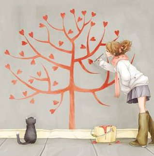 少儿漫画课程 - 桔子树艺术教育培训