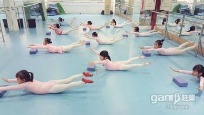 吉大幼儿舞蹈启蒙班 - 珠海市红河谷舞蹈艺术中心