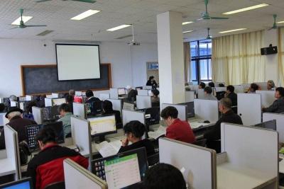 全国计算机应用能力考试培训 - 珠海创新职业培训学校