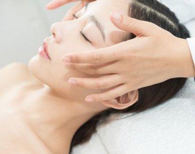 美容师高级技能 - 珠海信福美容培训学校