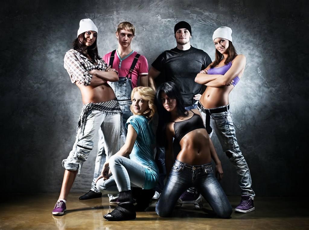 珠海女生零基础街舞爵士舞班培训中心 - 珠海ZPOWER流行舞蹈培训