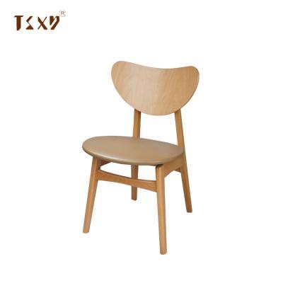 木椅子DG-W0259