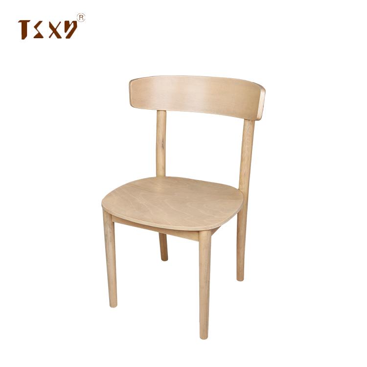 木椅子DG-W0356