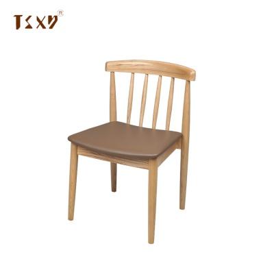 木椅子DG-W0359