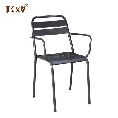 户外餐椅DG-60790-ARM