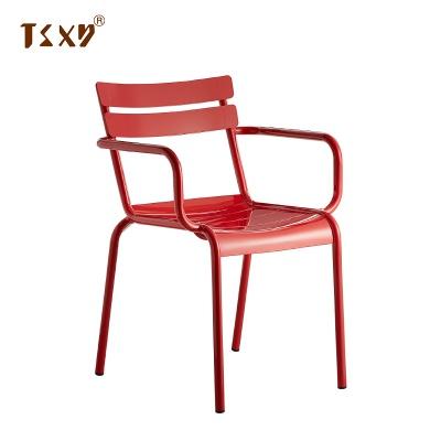 户外餐椅DG-60859-ARM