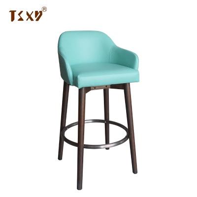 吧椅DG-W0347B