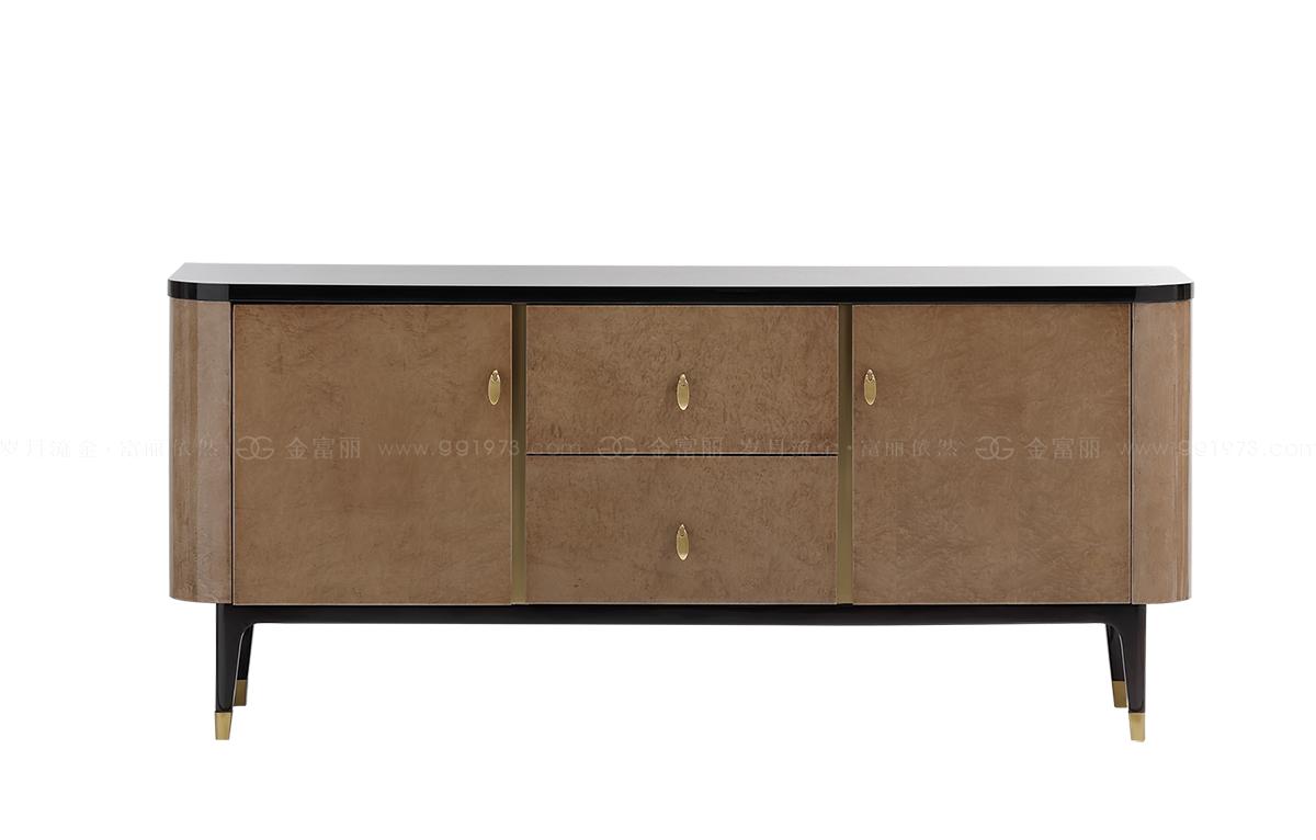 B-818A床尾电视柜