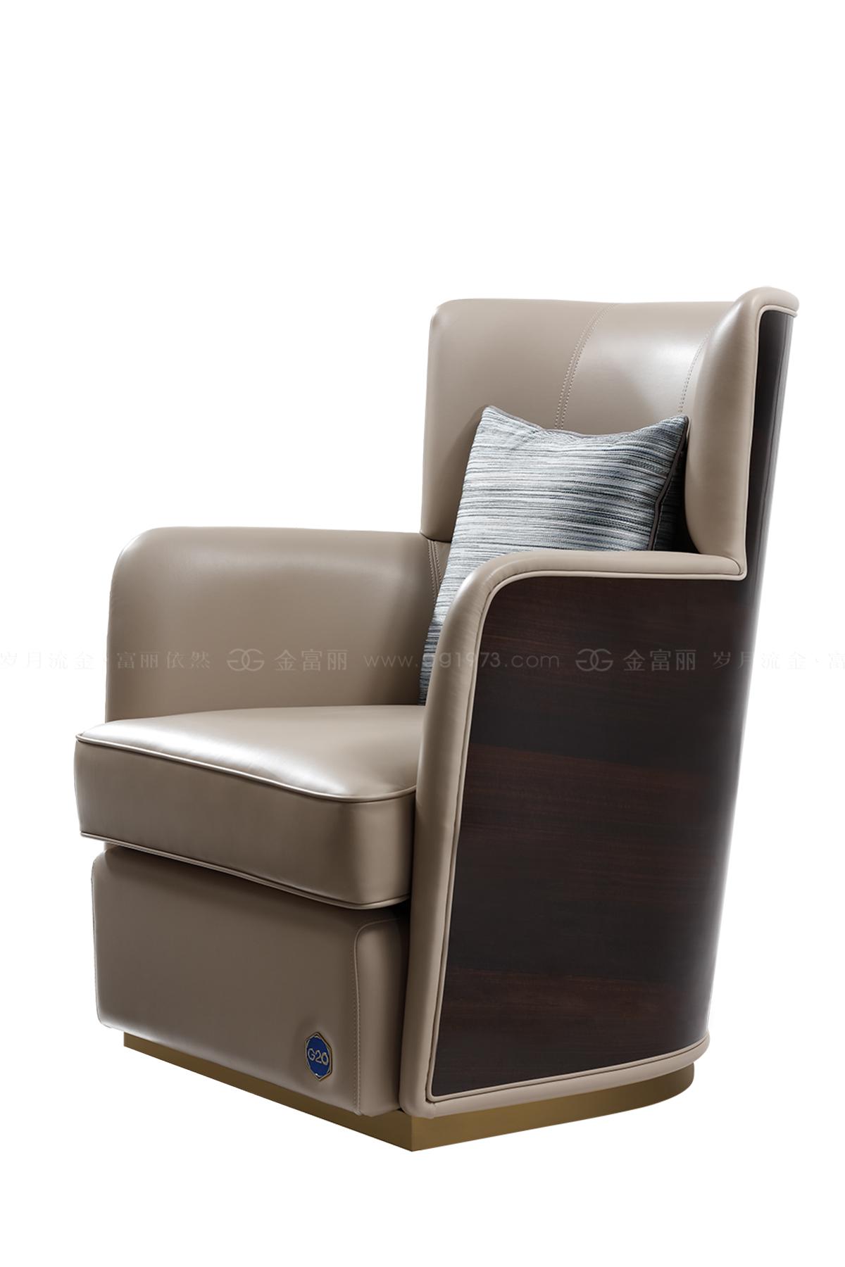 BC-810A书椅
