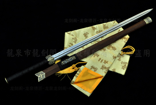 双槽汉剑-锰钢