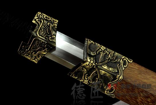 铜装八面汉剑-特价版