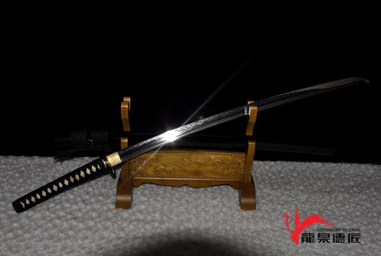 村正打刀-百炼钢烧刃