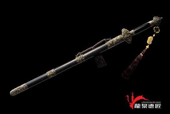 成功剑-百炼钢