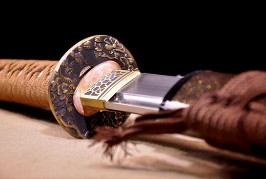 拉丝系列—破风-弹性锰钢