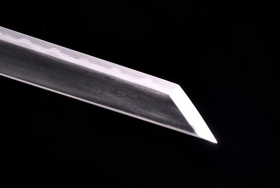 听风唐刀-经典款-百炼钢烧刃