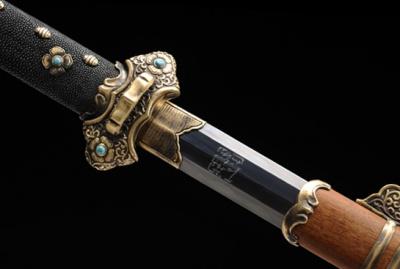 乾坤唐剑-千层百炼钢