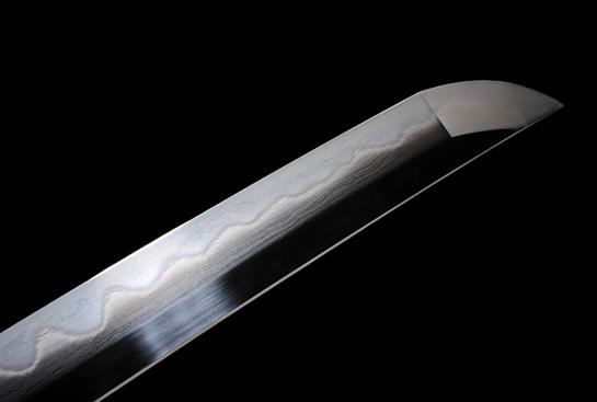 泉影打刀-百炼钢烧刃