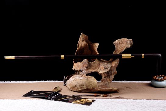 7字型手杖刀-百炼钢