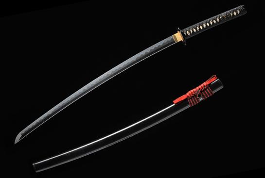 宗匠打刀-百炼钢烧刃