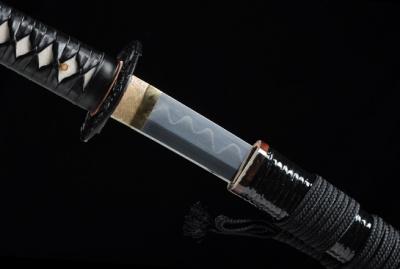 暮风打刀-百炼钢烧刃