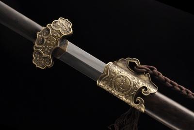 盛世唐剑-百炼钢烧刃