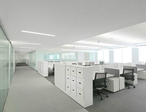 苹果飞碟总部办公椅曝光:一把椅子比iPh...