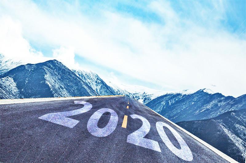 勇跃团建2020