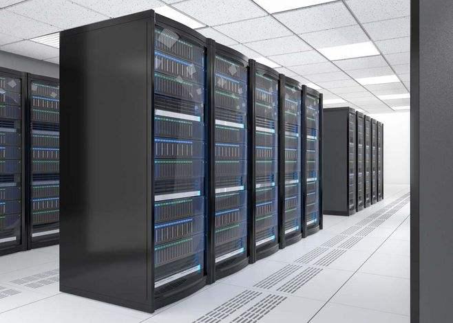 托管服务器,租用服务器,云主机如何选择?