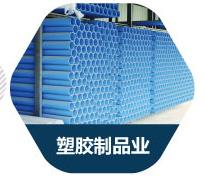 塑胶制品行业