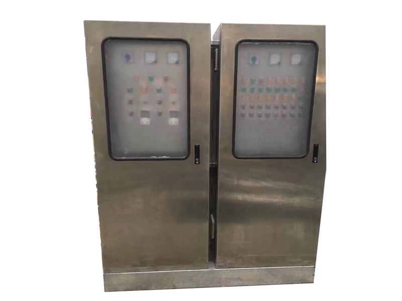 冷却塔控制柜