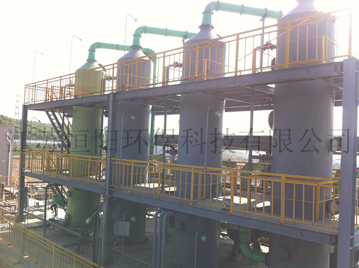 黄金污水工程