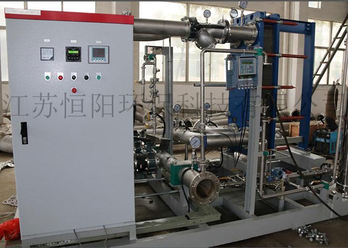 一体化冷却装置