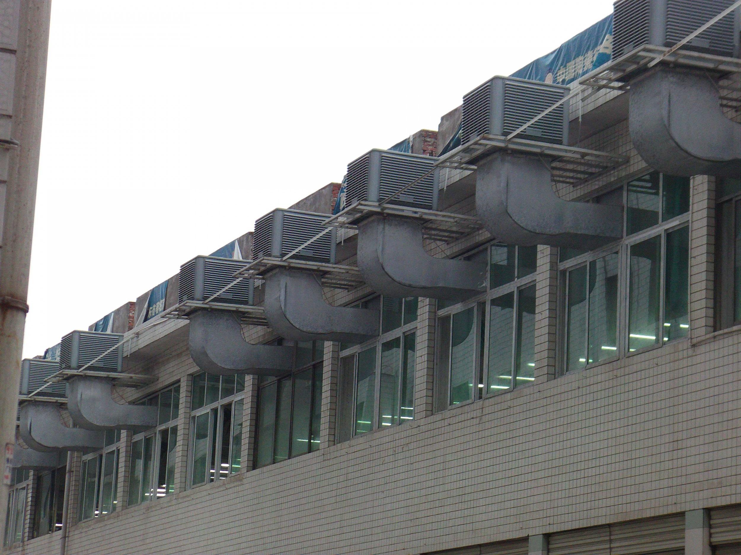 环保空调冬季清理技巧要注意