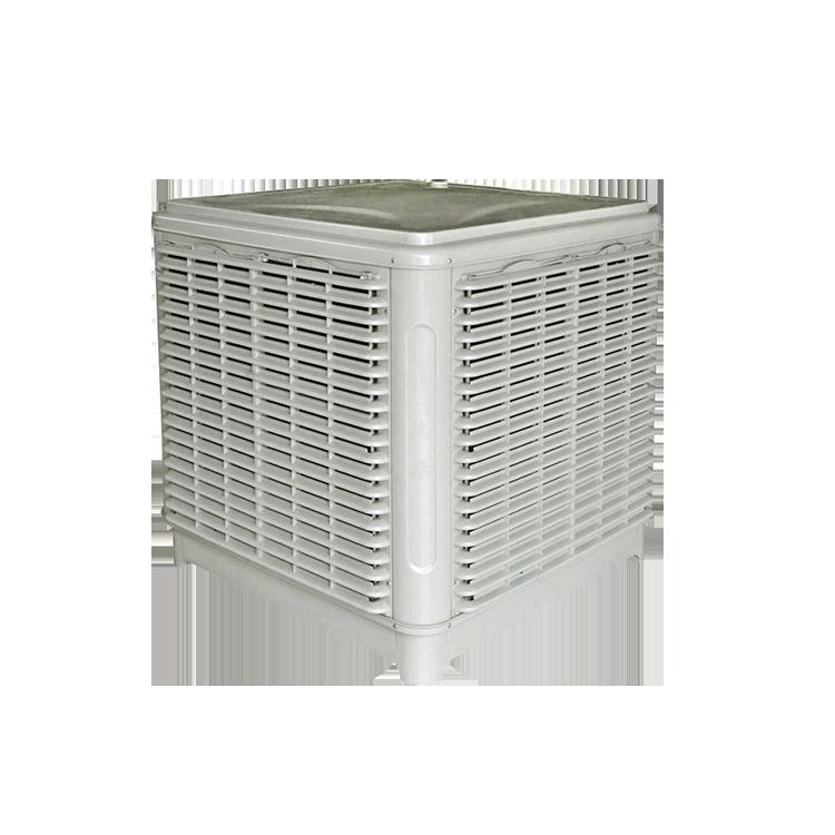 变频调速控制豪华型下出风环保空调