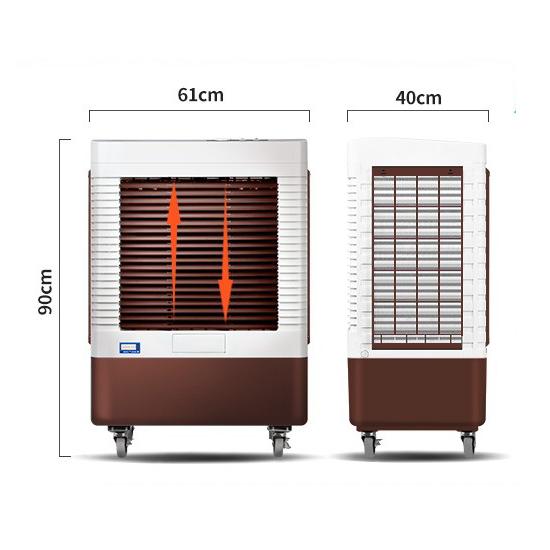 蒸发式移动冷风机 12000m³/h