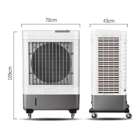 蒸发式移动冷风机 15000m³/h