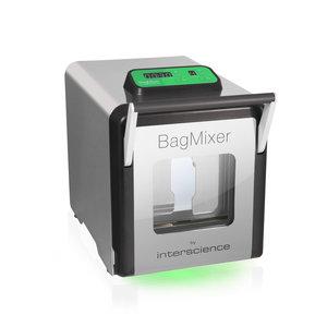 bagmixer400拍击式均质器