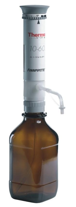 Finnpipette瓶口分液器
