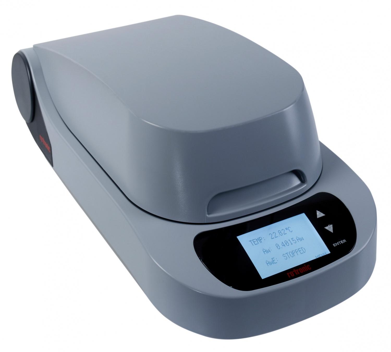 温控水活性仪AwTherm