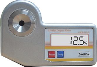酒精度测量仪GMK-610