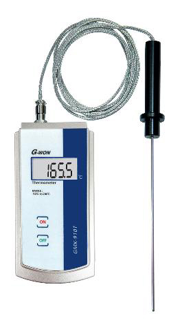 GMK-910T数显温度计