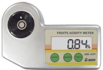 GMK-835N多种水果酸度计
