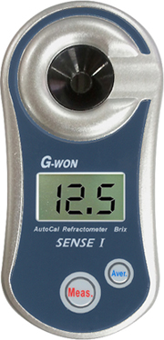 SENSE I 袖珍数字糖度测量仪