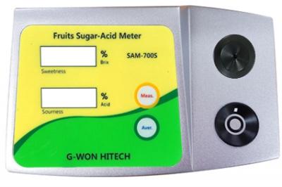 SAM-700S糖酸度计