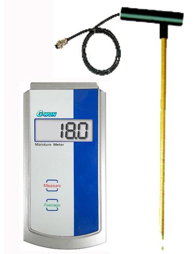 GMK-3308干草水分测定仪水分计