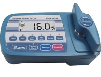 GMK-303RS谷物水份测定仪