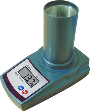 咖啡豆水分仪GMK-307C